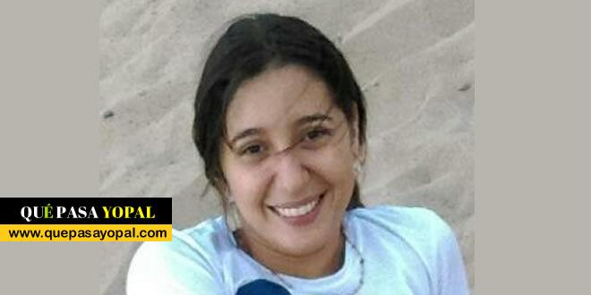 Photo of Familia Yopaleña busca a mujer desaparecida cuando regresaba de Tame