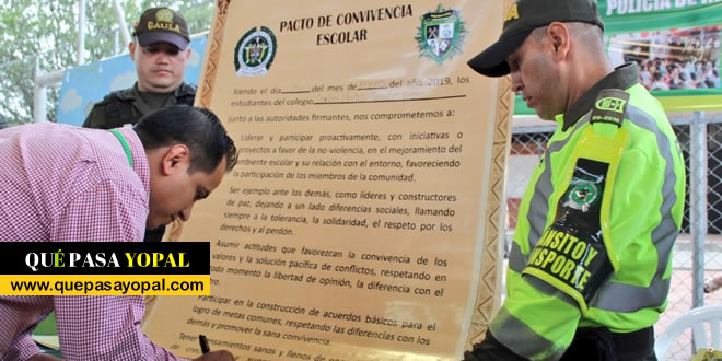 Photo of Autoridades municipales hicieron lanzamiento de estrategia 'Regreso a Clases'