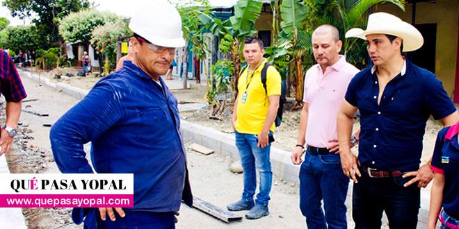 Photo of Más de 91 mil millones de pesos invertidos en pavimentación para Yopal