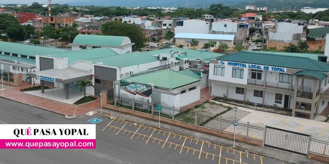 Photo of El Hospital Local de Yopal amplía su cartera de servicios