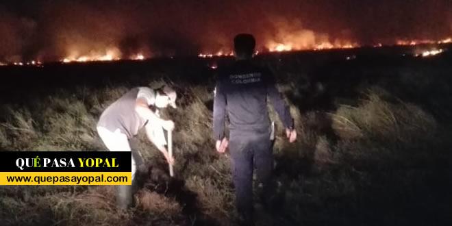 Photo of Gestión del riego de Casanare prende las alarmas ante la llegada del Fenómeno del Niño