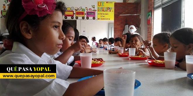Photo of Transporte y alimentación escolar se garantizarán desde el inicio del calendario escolar en Yopal