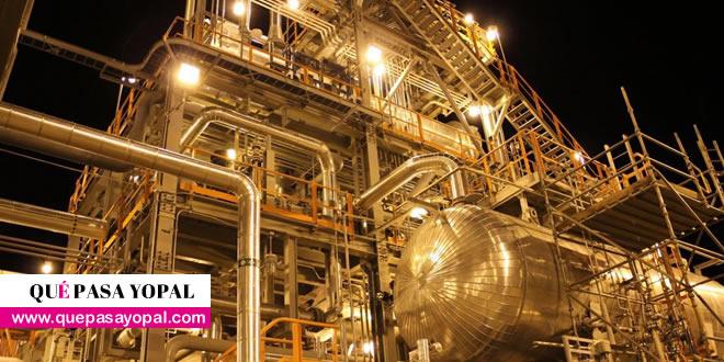 Photo of Regional Orinoquia de Ecopetrol alcanzó récord de producción de crudo y gas
