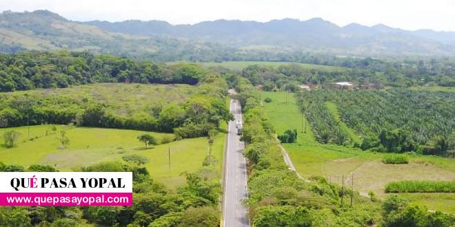 Photo of Concesionario de la vía Yopal – Villavicencio, anunció modificación en tarifas de peajes