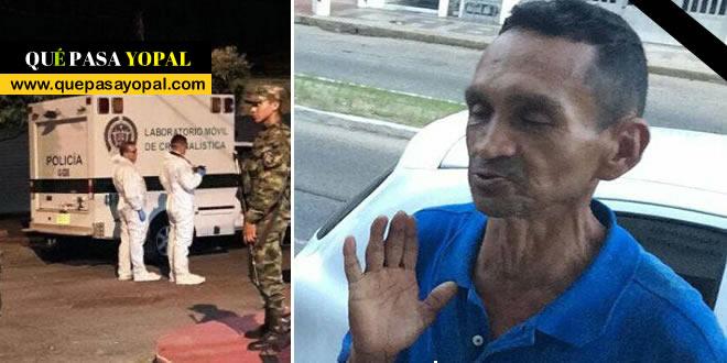 Photo of Habitante de calle murió tras ser atacado a cuchillo en Yopal