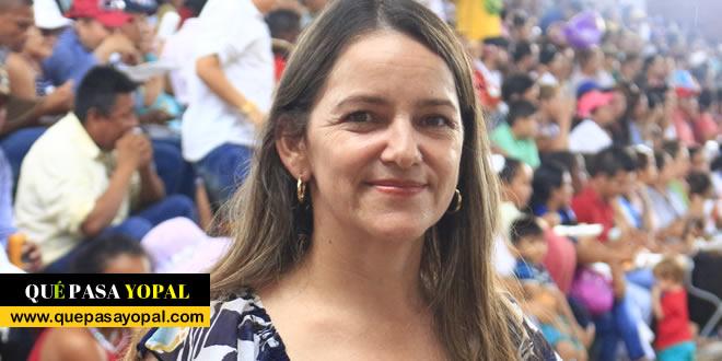 Photo of Secretaria de Educación de Casanare será condecorada por la Federación Nacional de Prensa,