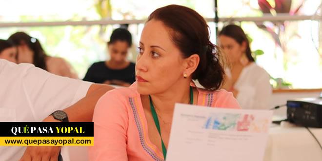 Photo of Hoy Casanare maneja $8 de cada $100 de recursos de Regalías: Sonia Bernal