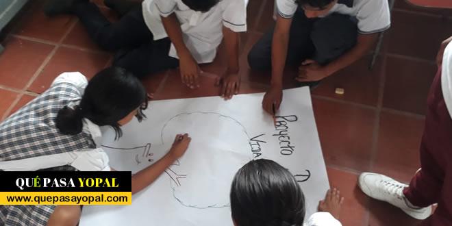 Photo of Desarrollan acciones para prevención del embarazo adolescente