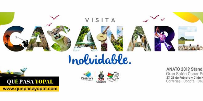 Photo of Casanare se prepara para participar en la vitrina Turística ANATO