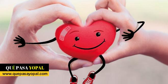 Photo of 14 de febrero Día Mundial de las Cardiopatías Congénitas
