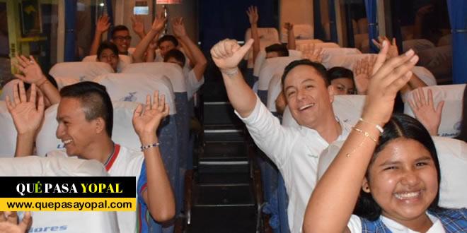 Photo of Siguen abiertas matrículas en colegios de Yopal