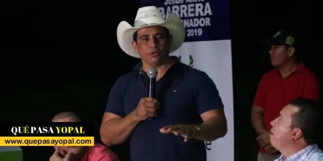 Photo of Inversión de la Gobernación de Casanare en Aguazul supera los $100 mil millones