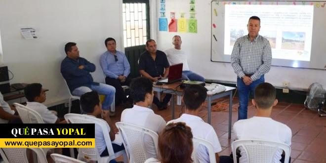 Photo of Internado escolar en Sabanalarga dejará de ser una obra inconclusa