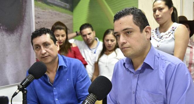 Photo of John Jairo Torres da a conocer parte de su gabinete