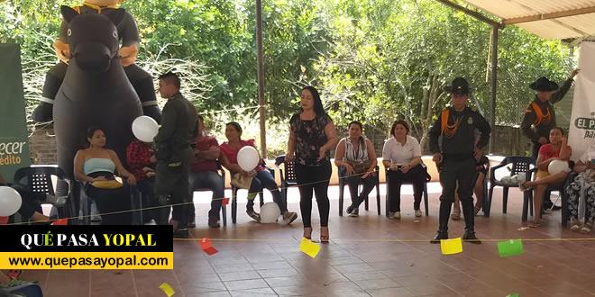 Photo of Mujeres emprendedoras de Morichal inician proceso de fortalecimiento