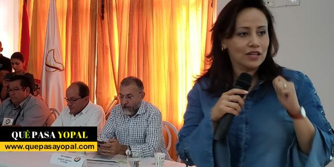 Photo of El Partido de la U adelanta las preinscripciones de candidatos en Casanare