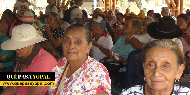 Photo of Este viernes empiezan pagos de subsidios de Colombia Mayor en Yopal