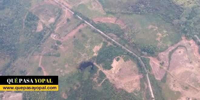 Photo of Ecopetrol activó plan de contingencia en zona rural de Arauquita