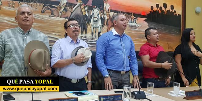 Photo of Instalado primer periodo de sesiones ordinarias de 2019 en la Asamblea Departamental