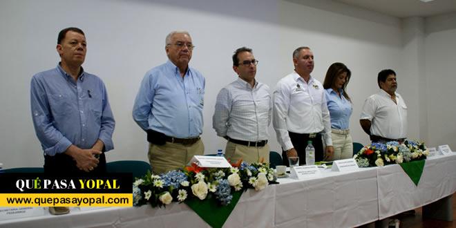 Photo of En Yopal, MinAgricultura socializó el Plan de Ordenamiento de la Producción de Arroz