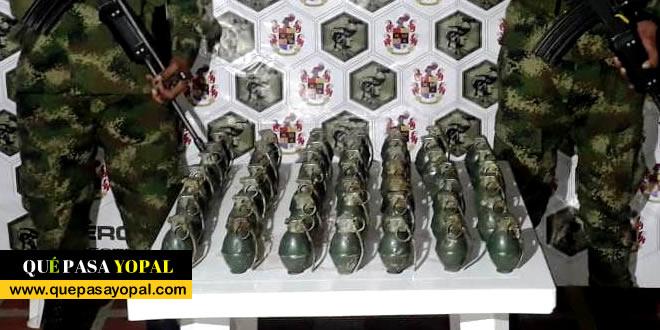 granadas