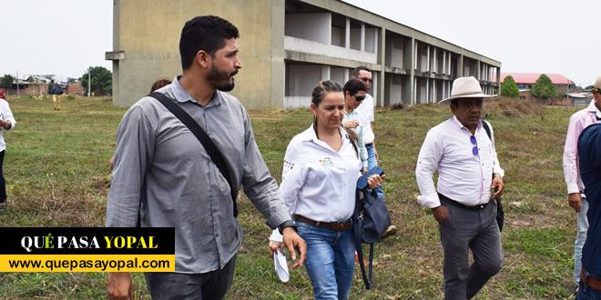 Photo of Cada día son menos las obras inconclusas en Casanare