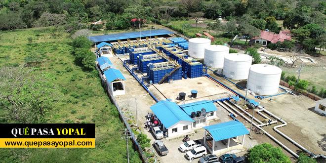 Photo of Levantada medida de intervención de la Superservicios a la empresa de acueducto de Yopal
