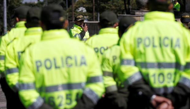 Photo of Alcalde reiteró al Gobierno Nacional necesidad de ampliar pie de fuerza de Yopal
