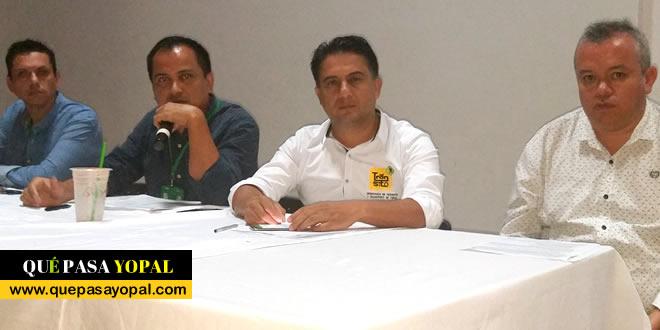 Photo of Aprobado plan de acción, en prevención y control de seguridad vial en Yopal