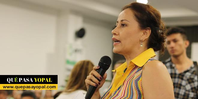 Photo of Sonia Bernal le exige a la Secretaría de Educación velar por contratos de transporte escolar