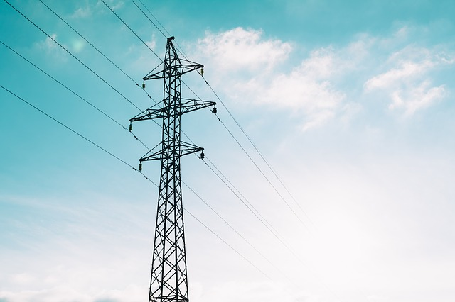 Photo of Cortes de energía eléctrica en quebrada Seca y Orocué