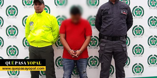 Photo of Capturado por homicidio y tráfico de armas de fuego en Monterrey