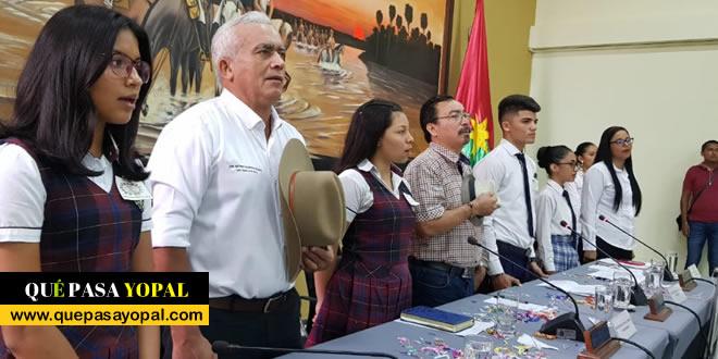 Photo of Diputados realizaron sesión especial en homenaje al Día del Niño