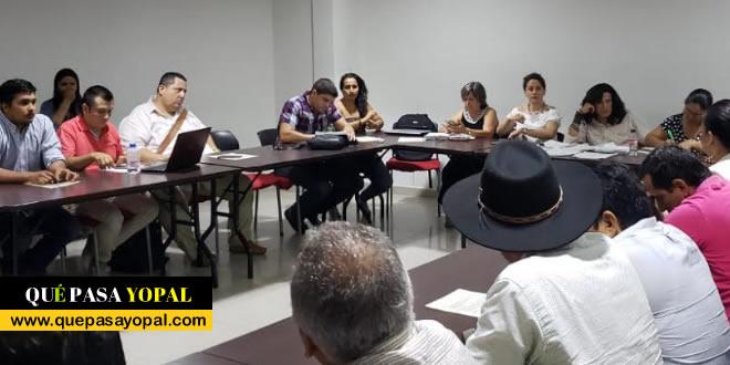 Photo of Vamos hacer respetar las peticiones de la comunidad sobre la doble calzada Yopal -Aguazul: Sonia Bernal