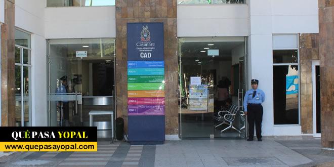 Photo of Casanare cuenta con oficina de atención de tierras