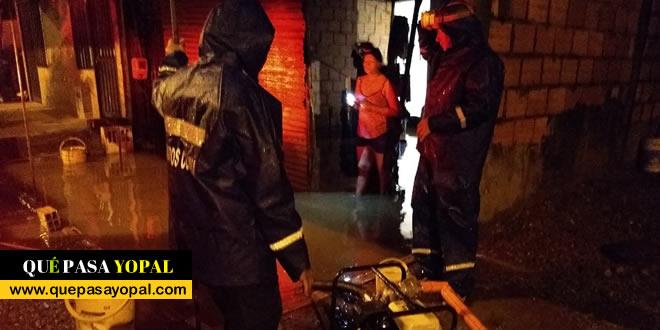 Photo of Preparación y alistamiento ante la primera temporada de lluvias en Casanare