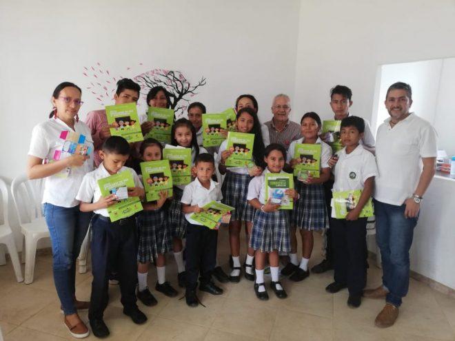 Photo of Yopal tiene 1.121 estudiantes electos como Jueces Escolares de Paz y Convivencia