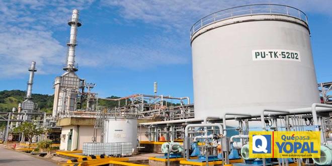 Photo of Ecopetrol aumenta la producción y la generación de empleo en la Orinoquía