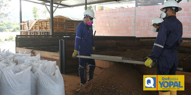 Photo of Más del 90% de los residuos generados en Equión se reutilizan
