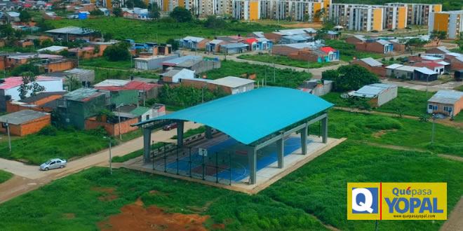 Photo of Más de 6 mil millones ha invertido en escenarios deportivos en Yopal