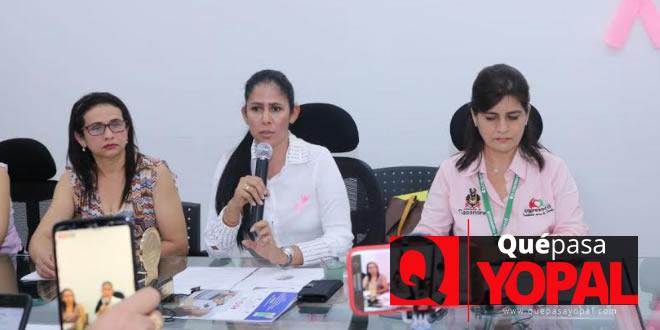 Photo of Lanzan campaña para prevenir Cáncer de Mama y Cuello Uterino