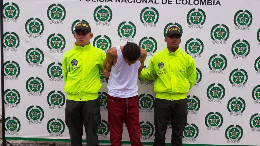 Photo of Sujeto dedicado al hurto en Yopal fue capturado