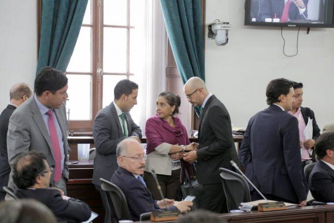 Photo of Pasó en Plenaria del Senado reforma al Sistema General de Regalías