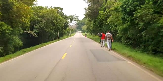 Photo of Este año se han capturado 82 venezolanos en Casanare