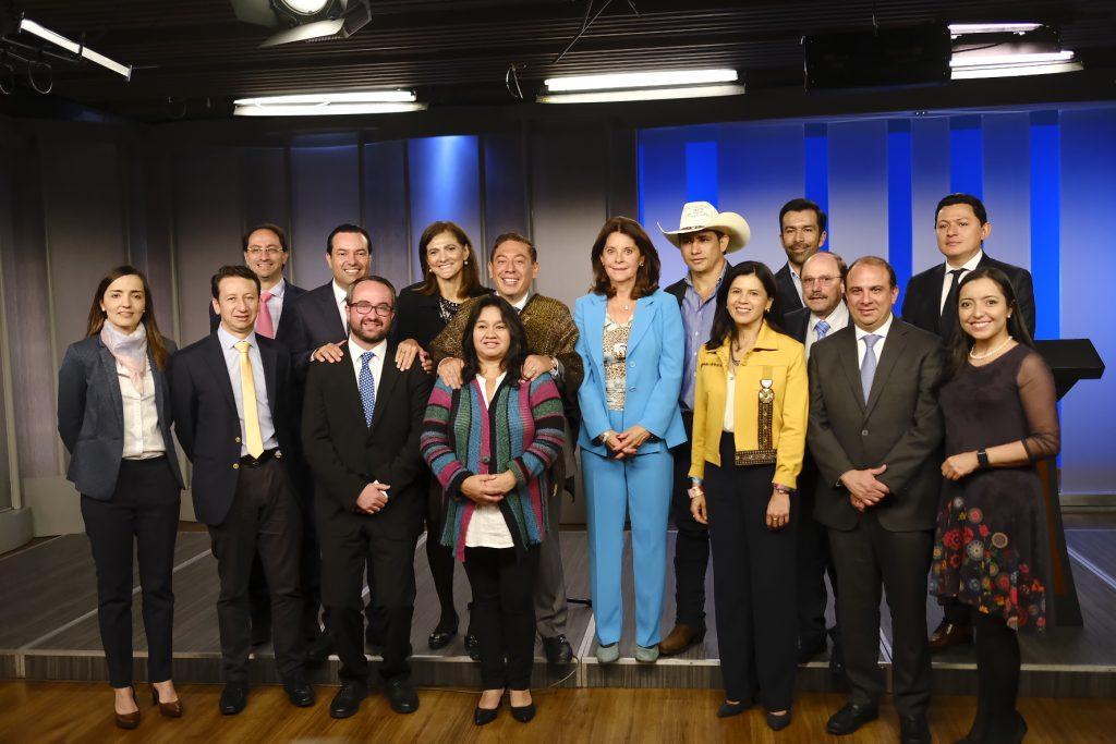 Photo of Pacto Bicentenario: Obras viales para Casanare