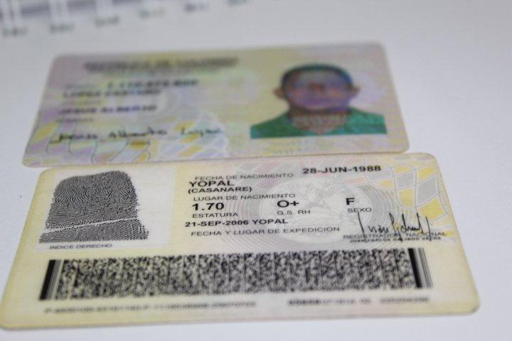 Photo of Plazo para inscribir la cédula para elecciones regionales de 2019