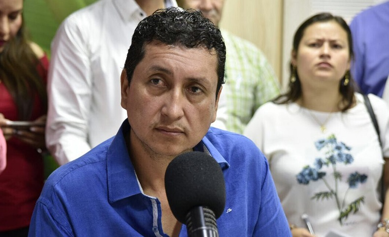 Photo of Exalcalde de Yopal, John Jairo Torres fue hospitalizado en Villavicencio