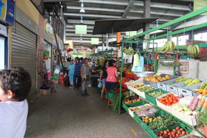 Photo of Sanciónada la central de abastos de Yopal por violación de ley seca