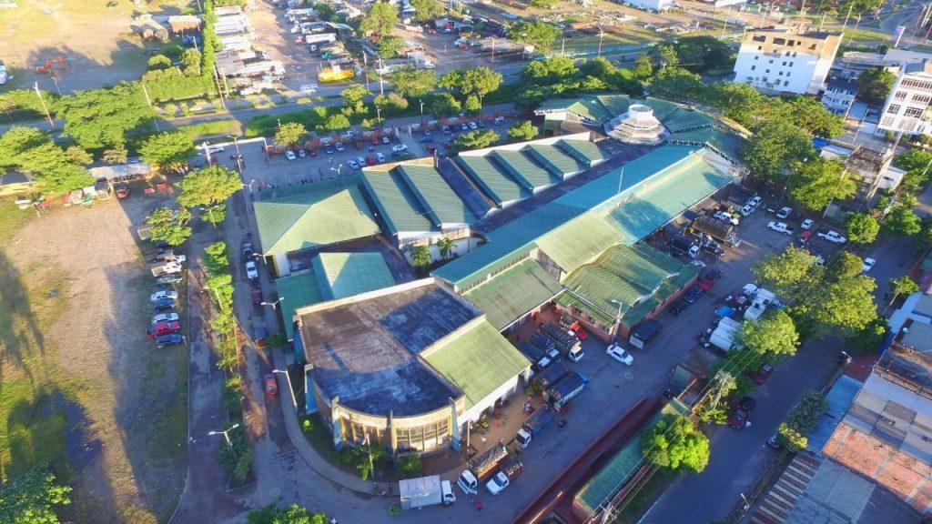 Photo of Ante OCAD se presentará proyecto de remodelación de la central de abastos de Yopal