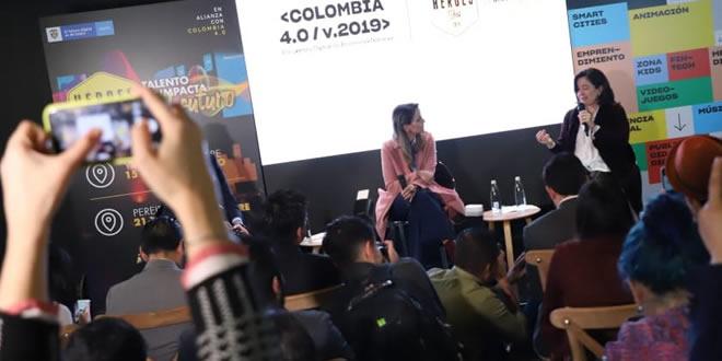Photo of Yopal será sede del evento de emprendimiento Héroes Fest 2019